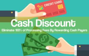 Interchange Deferral Cash Discount AMP Payment Systems
