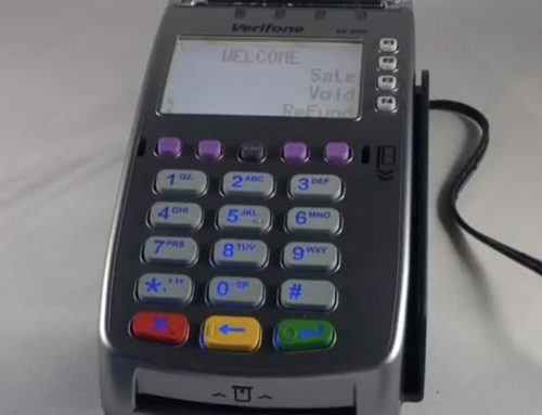 How to Easily Change the Date and Time on a Verifone VX520 Desktop Terminal