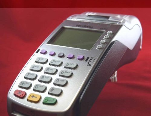How to Manually Batch VX520 Verifone Terminal