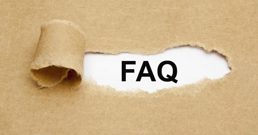 Merchant FAQs Questions and Answers