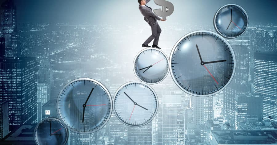 Merchant Processing Settlement Delays