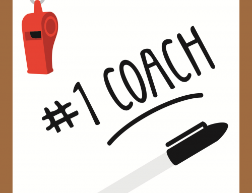 Be a Coach & Trainer