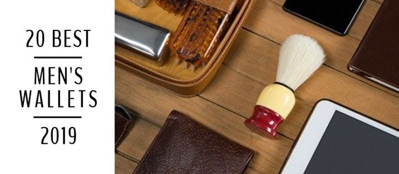 20 best wallets for men