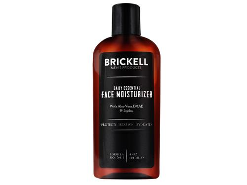 Brickell Men's Daily Essential lotion