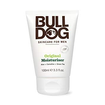 MEET THE BULL DOG Original Moisturizer