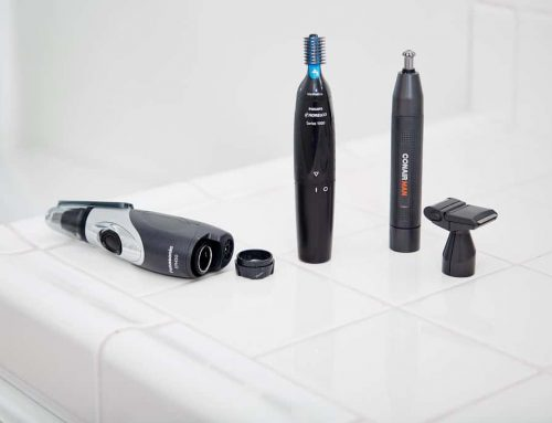 7 Best Ear, Brow, and Nose Hair Trimmers for Men in 2020