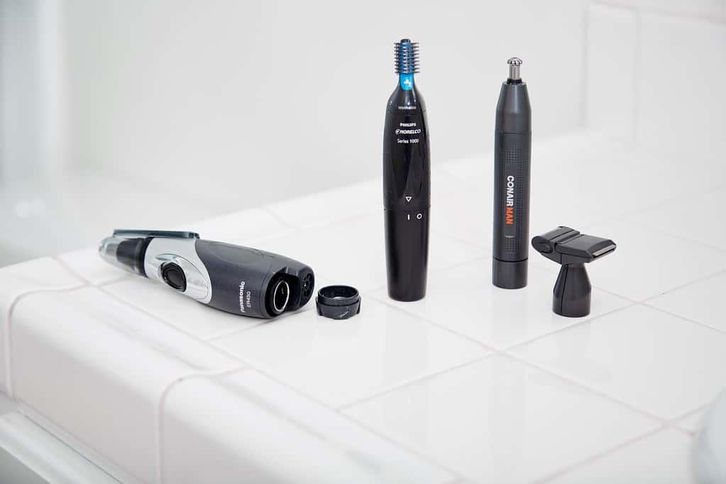 best nose hair trimmer in 2020