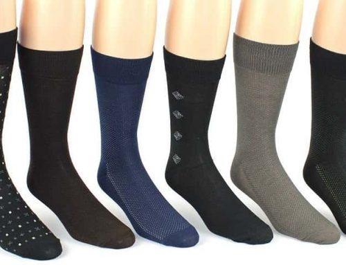 Best Dress Socks for Men in 2020