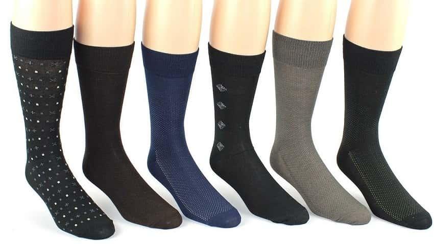 best mens dress socks 2020
